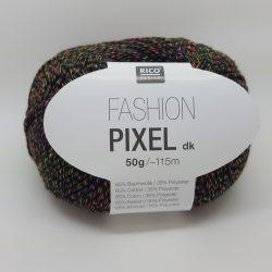Fashion pixel