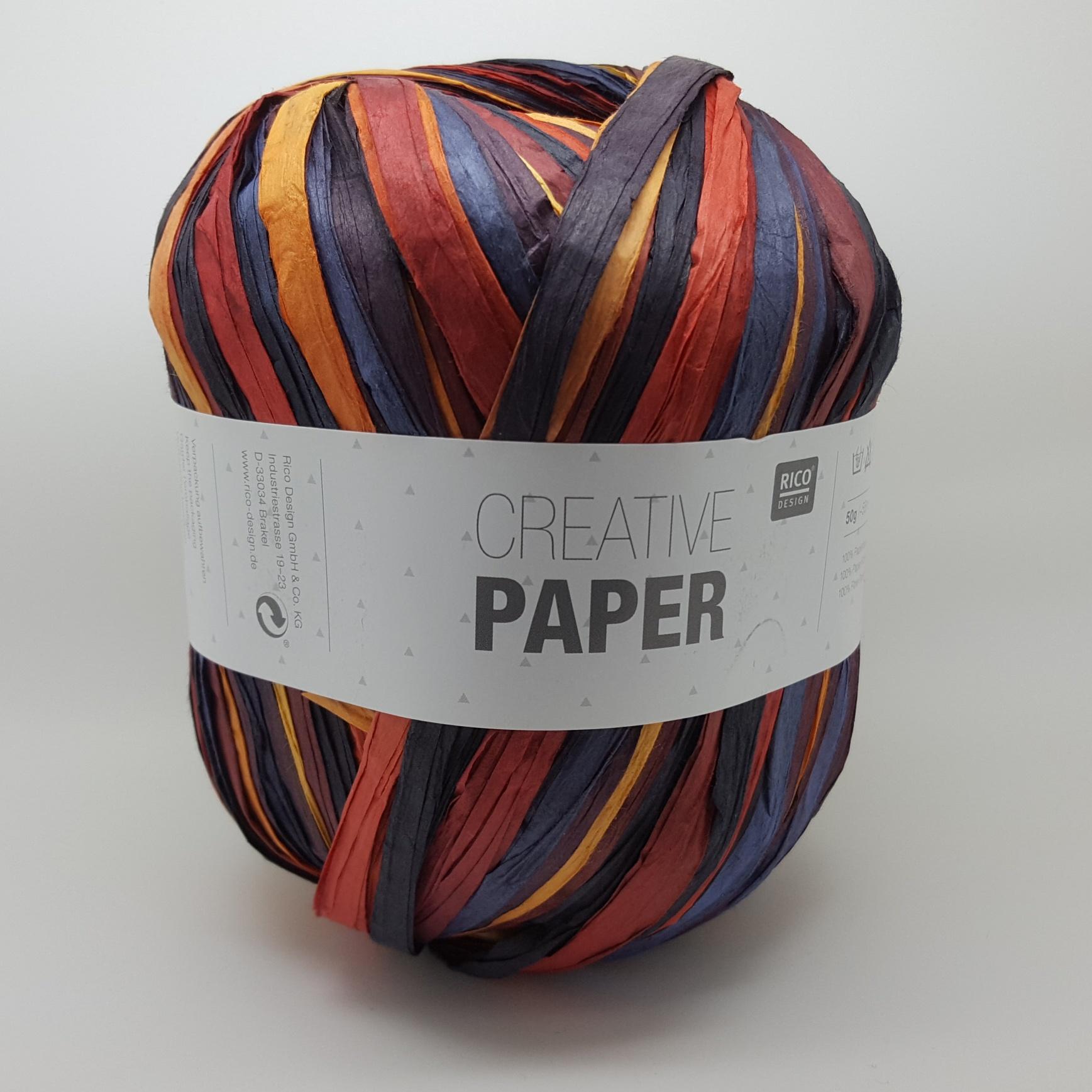 Rico Paper