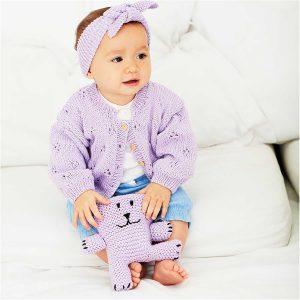 Rico cotton baby soft
