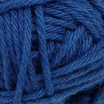 035 Tamsiai mėlyna
