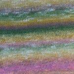 1458 Pilka-violetinė-žalsva