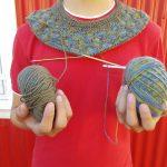 Borgo de Pazzi Angora megztas vyriškas meztinis