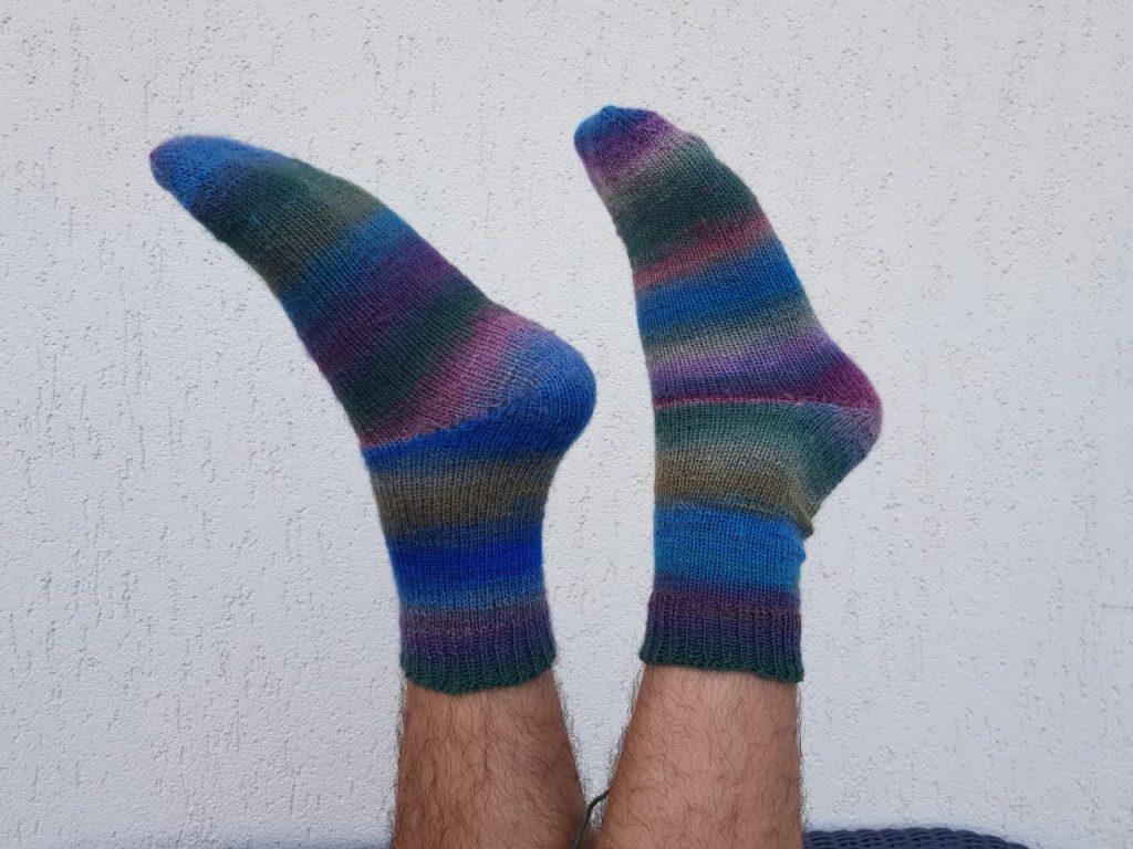 Rellana Adriana megztos kojinės