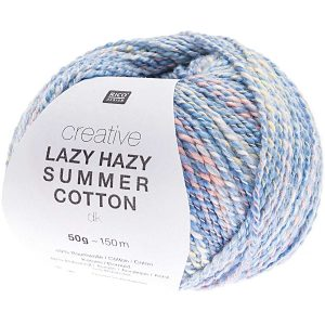 Rico c lazy hazy summer cotton 008