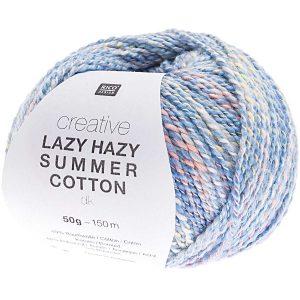 Rico c lazy hazy summer cotton 008