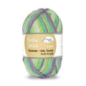 kojinių mezgimo siūlai