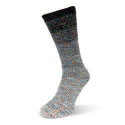 2043-Flotte-Socke-4f-Regenbogen-Multi mezgimo siulai