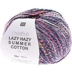 Rico lazy hazy cotton