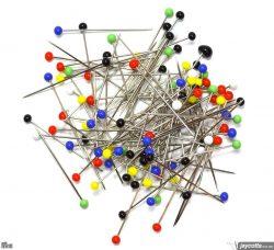 Prym_029265-GLASS-HEADED-PINS