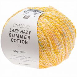 Rico lazy hazy summer cotton