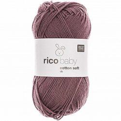 Rico cotton so soft