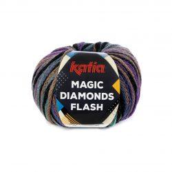 MAGIC DIAMONDS FLASH 100